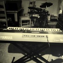 #TheLogosLounge@TheBrookBar # Rehearsal by #TNPphotography