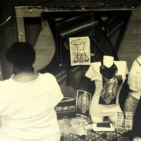 #TheLogosLounge@TheBrookBar #TNPcreationsDisplay by #TNPphotography